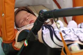 pościel do wózka dziecięcego